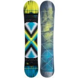 Nitro Spell Snowboard (For Women)