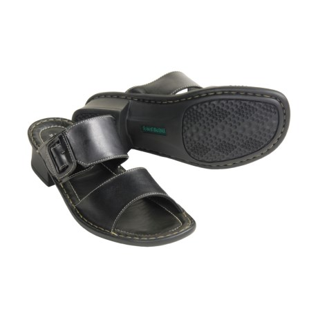 Josef Seibel Zelie Slide Sandals - Leather (For Women)
