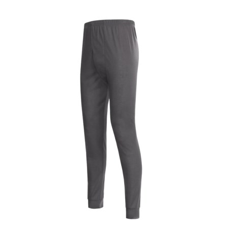 Kenyon Polarskins Long Underwear Bottoms - Midweight (For Tall Men)