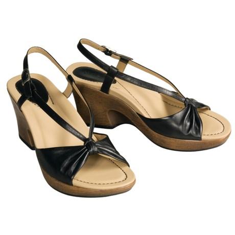 Dansko Naomi Platform Sandals (For Women)