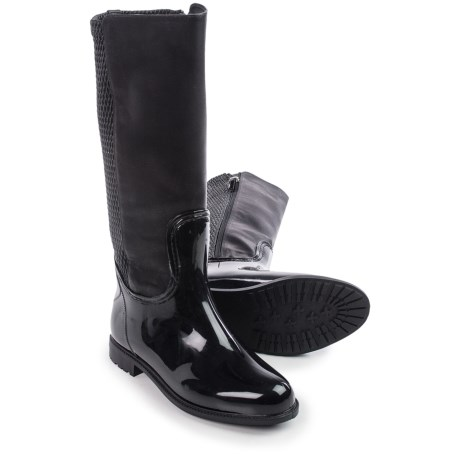 Aquatherm by Santana Canada Frozen Tall Boots - Vegan Leather (For Women)