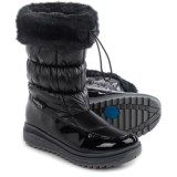 Aquatherm by Santana Canada Aubin Snow Boots - Waterproof, Insulated (For Women)