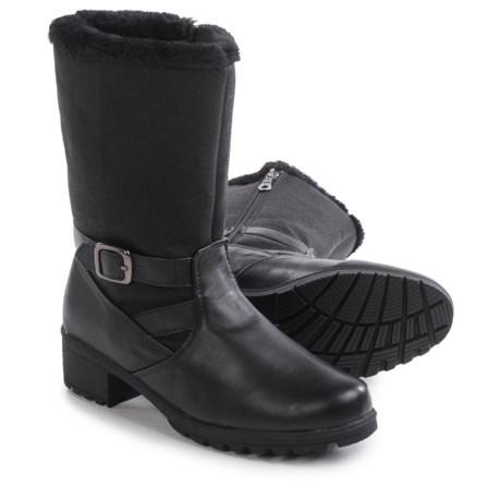 Aquatherm by Santana Canada Mardi Gras 2 Snow Boots - Waterproof, Insulated (For Women)