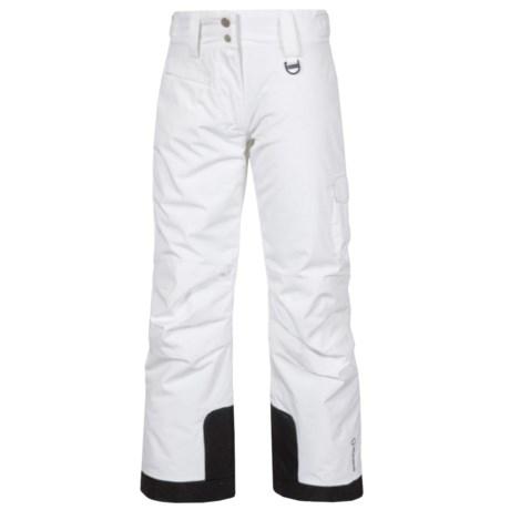 Sunice Zoe Tech Ski Pants - Waterproof, Insulated (For Big Girls)