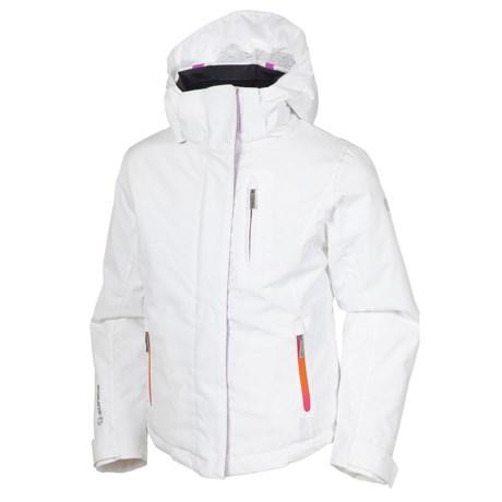 Sunice Jr. Naquita Technical Ski Jacket - Waterproof, Insulated (For Big Girls)