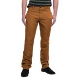 NAU Dayuse Chino Pants - Organic Cotton (For Men)