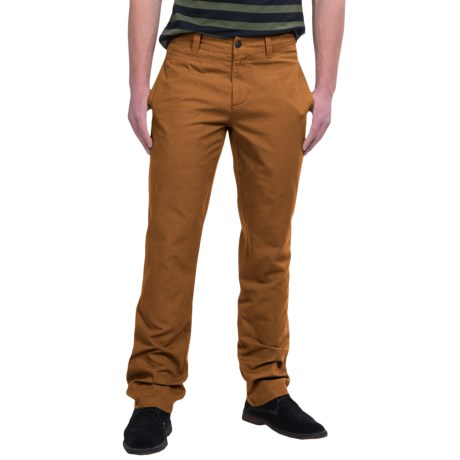 NAU Dayuse Chino Pants - Organic Cotton (For Men)