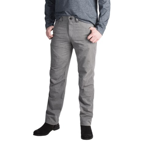 NAU Motil Pants - Organic Cotton Blend (For Men)