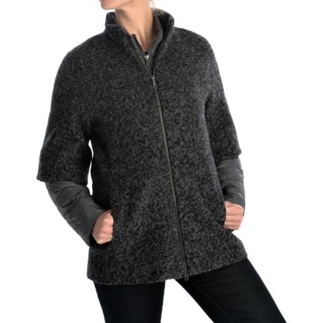 Jonathan Michael 3-in-1 Combo Puffer Coat (For Women)