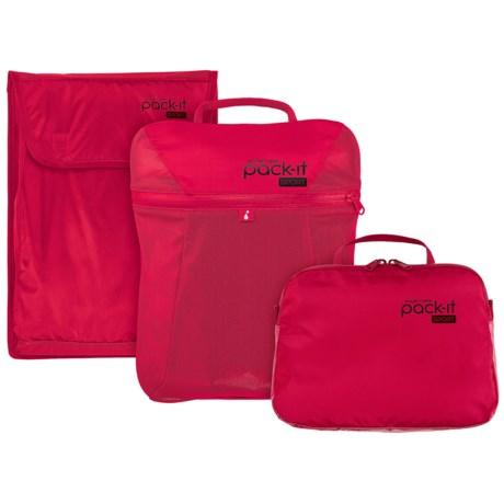 Eagle Creek Pack-It® Sport Travel Bag Set - 3-Piece