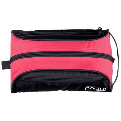 Eagle Creek Pack-It® Sport Quick Trip Toiletry Bag