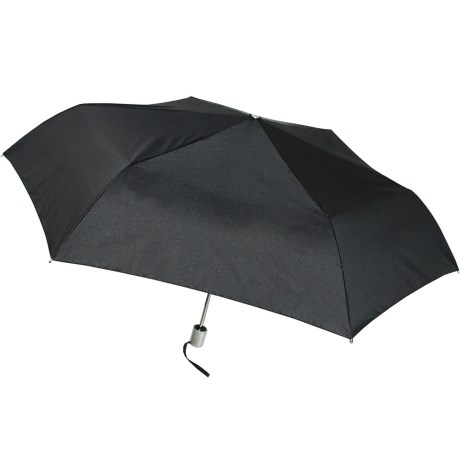 London Fog Ultra Mini Auto Open/Close Umbrella