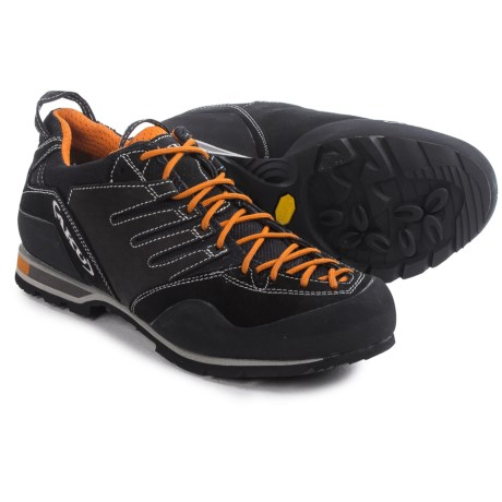 AKU Rock II Gore-Tex® Hiking Shoes - Waterproof (For Men)