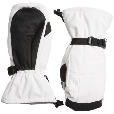 Gordini Fall Line III Mittens - Waterproof, Insulated (For Men)