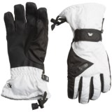 Gordini Venture Gloves - Waterproof, Insulated, Touchscreen Compatible (For Women)