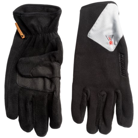 Gordini Lavawalk II Polartec® Wind Pro® Gloves - Lavawool® (For Men)