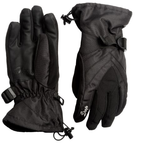Drop Tiffany III Gloves - Waterproof, Insulated (For Women)