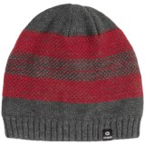 Chaos Knit Striped Hat (For Big Kids)