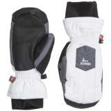 Kombi Omni Gore-Tex® PrimaLoft® Mittens - Waterproof, Insulated, Touchscreen Compatible (For Women)