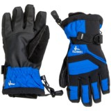 Kombi Storm Cuff III Gloves - Waterproof, Insulated, Touchscreen Compatible (For Women)