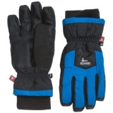 Kombi Omni Gore-Tex® Gloves - Waterproof, Insulated, Touchscreen Compatible (For Men)