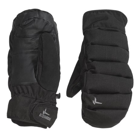 Kombi Chrysalis Mittens - Insulated (For Men)
