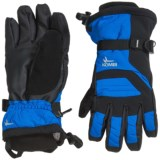 Kombi Storm Cuff III Gloves - Waterproof, Insulated, Touchscreen Compatible (For Men)
