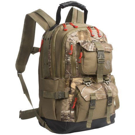 Banded Bush Backpack - 30L