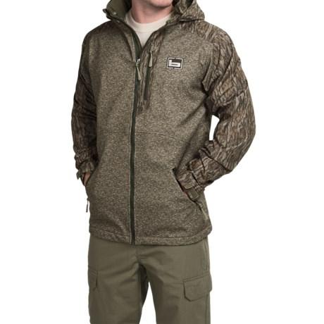 Banded Tule Lake Jacket - Waterproof, Windproof (For Men)