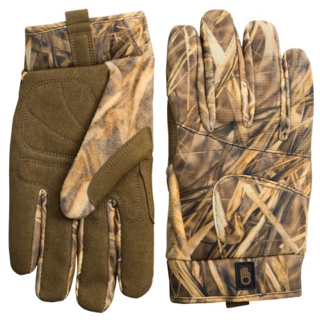 Avery Worker Gloves - Insulated (For Men)