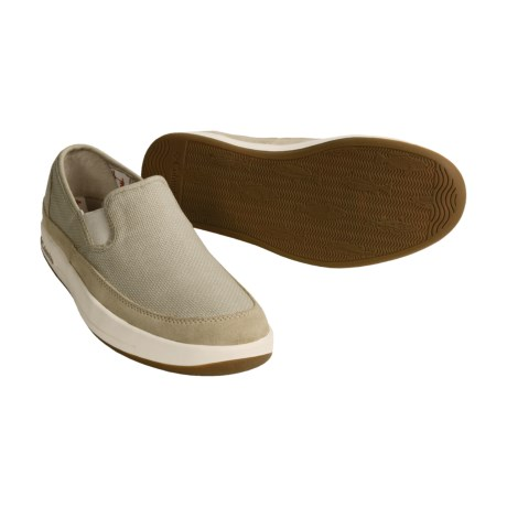 Columbia Footwear 4-Fish Shoes - Slip-Ons (For Men)