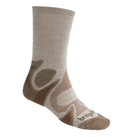 Bridgedale Trailhead S.O.S Hiking Socks (For Men)