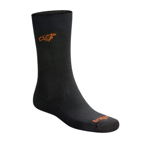 Bridgedale Merino Wool Blend Socks (For Men)