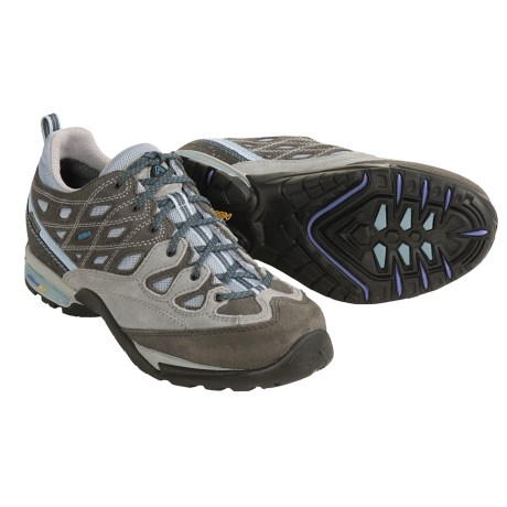 Asolo Magma Gore-Tex® Trail Shoes - Waterproof (For Women)