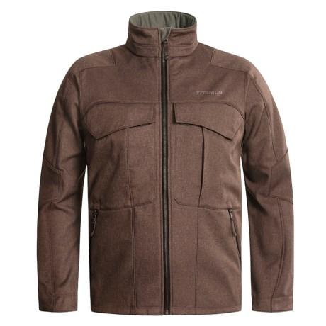 Columbia Sportswear Aristocrat Jacket - Soft Shell (For Men)