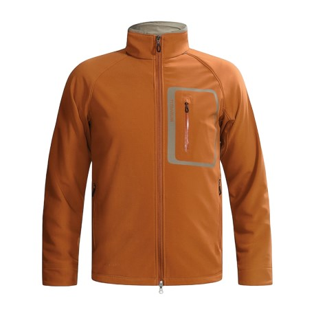 Columbia Sportswear Ice Ax Jacket - Soft Shell (For Men)