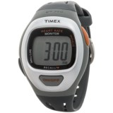 Timex Easy Trainer Digital Heart Rate Monitor (For Men and Women)