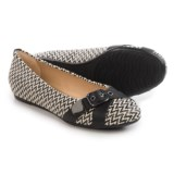 Hush Puppies Dallas Hailey Shoes, Slip-Ons (For Women)