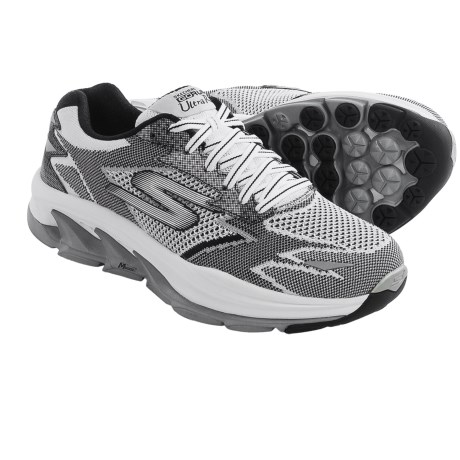 Skechers GOrun Ultra Road Cross-Training Shoes (For Men)
