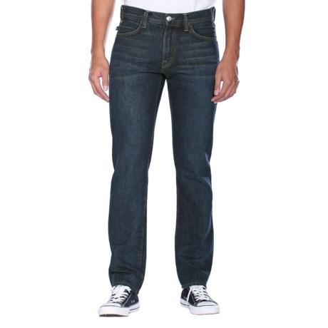 Agave Denim Pragmatist Jeans - Classic Fit, Straight Leg (For Men)