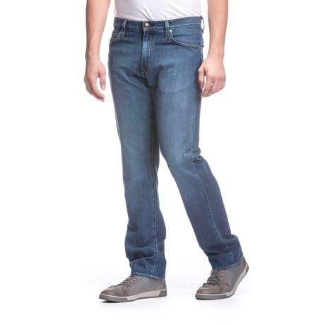 Agave Denim Gringo Merced Soft Jeans - Classic Fit, Straight Leg (For Men)