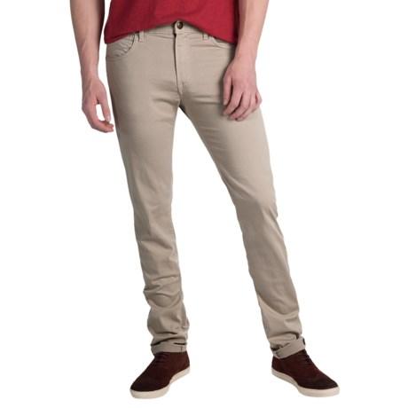 Agave Denim Rocker Salt Creek Stretch Classic Fit Jeans (For Men)