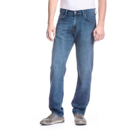 Agave Denim Rocker Classic Fit Jeans (For Men)