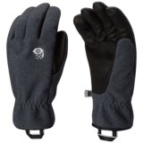 Mountain Hardwear Perignon Gloves (For Men)