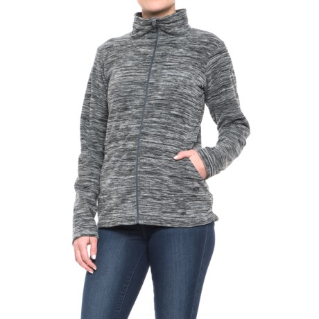 Mountain Hardwear Snowpass Fleece Jacket (For Women)