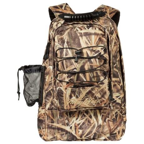 Tanglefree Backpack
