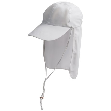 Glacier Glove Mojave Hat with Shade - UPF 50+ (For Men and Women)