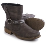 Rieker Philippa 78 Ankle Boots - Leather (For Women)