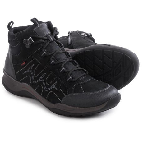 Remonte Kisha 70 Mid Boots - Leather (For Women)