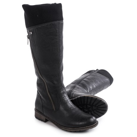 Remonte Elaine 43 Boots - Vegan Leather (For Women)